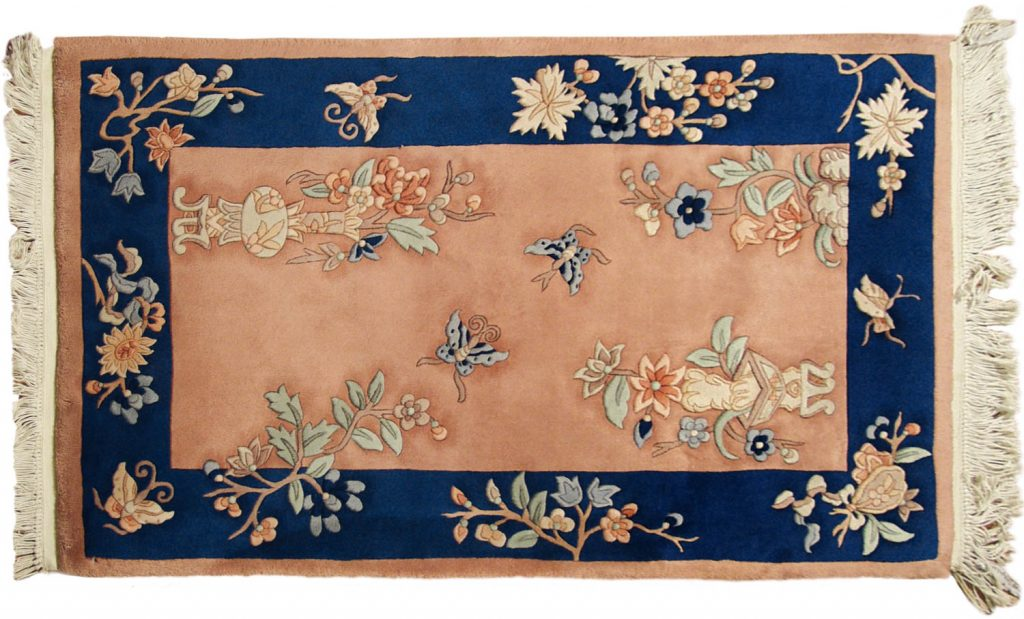 3x5 Peking Design Rug
