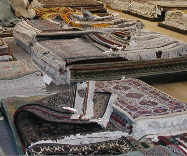 Rug Warehouse