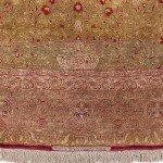 Silk Persian Tabriz