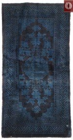 Antique Chinese Rug 021339