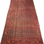 13' x 28' Large Oversized Persian Shiraz