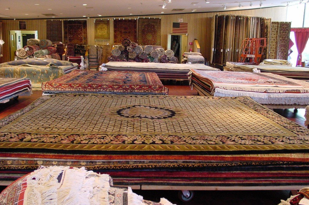 Fine Rugs Carpets Dilmaghani