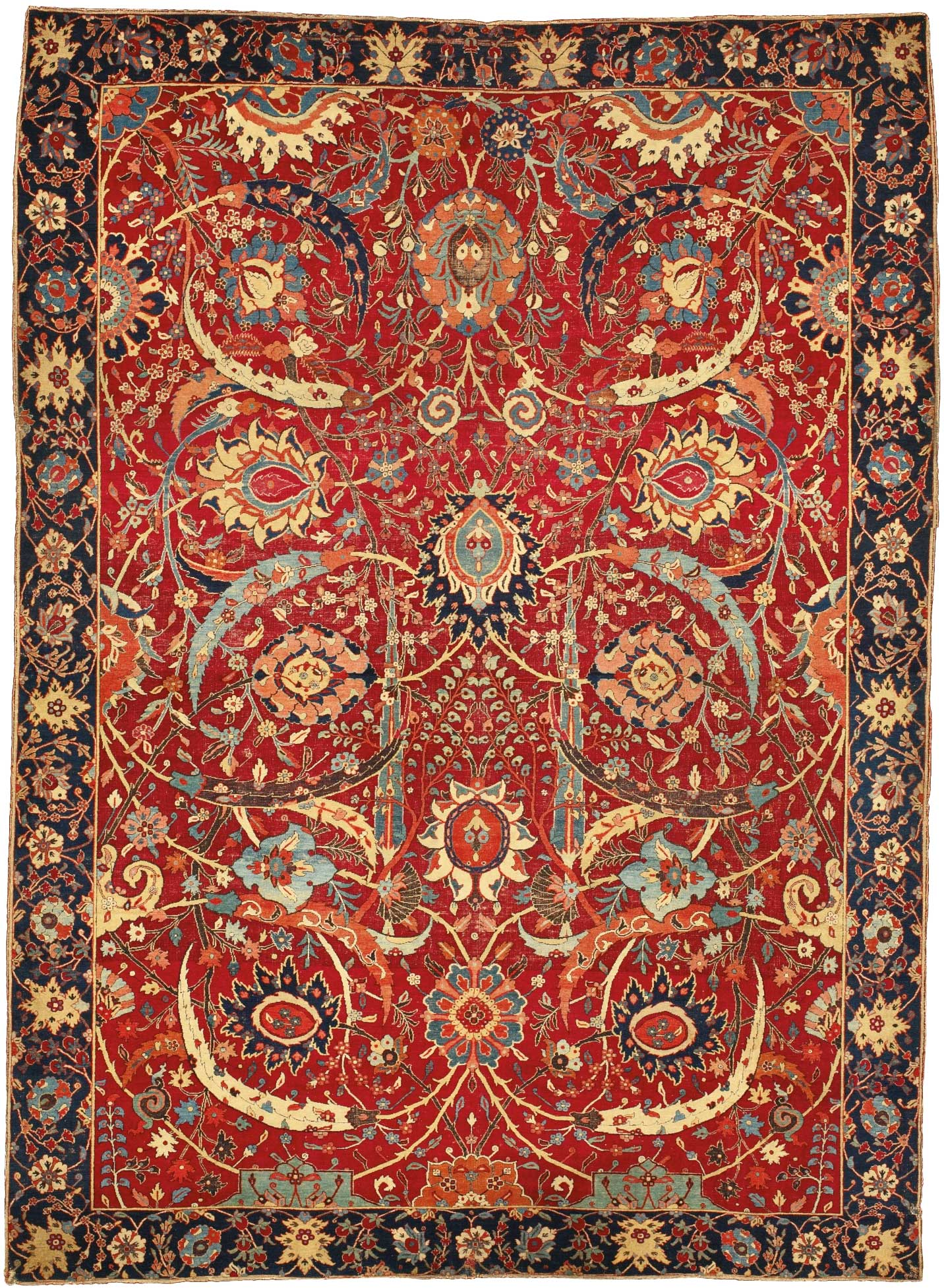 Most Expensive Antique Rug