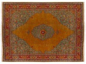 16' x 22' Large Oversized Bulgarian Persian
