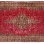 15' x 26' Large Oversized Persian Kerman