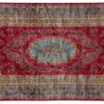 14' x 23' Large Oversized Persian Kerman