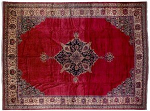 15' x 19' Large Oversized Turkish Carpet