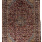14' x 21' Large Oversized Persian Kazvin