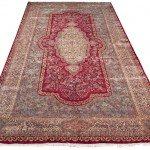 12' x 23' Large Oversized Persian Kerman