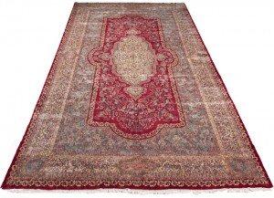 12' x 23' Large Oversized Persian Kerman