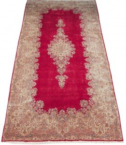 12' x 24' Large Oversized Persian Kerman
