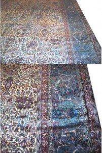 15' x 30' Persian Kerman