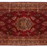 14' x 25' Large Persian Sarouk