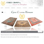 Cyrus Crown Rugs