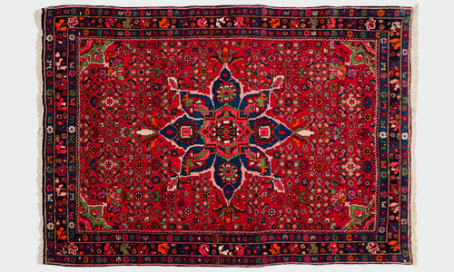 Afshar Persian Rugs