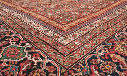 Antique Rugs Feraghan
