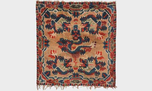 Antique Tibetan