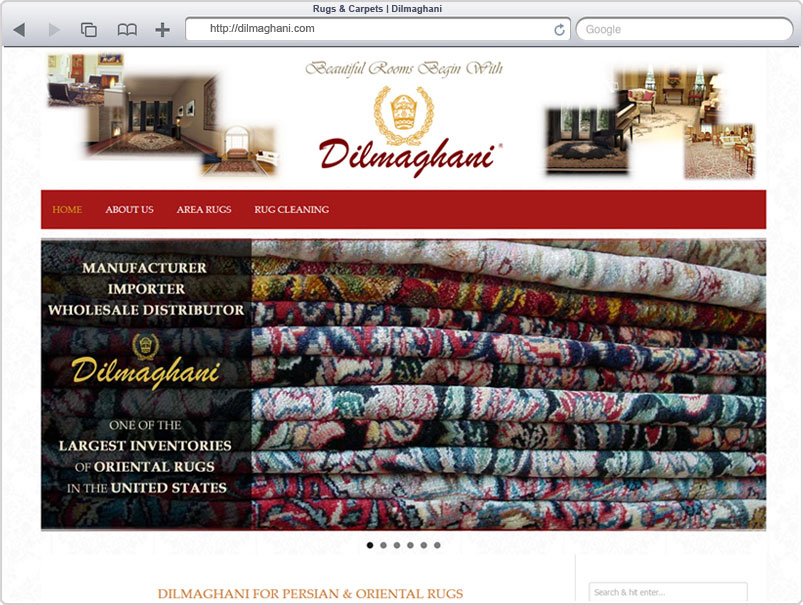 Rug Search Carpets By Dilmaghani