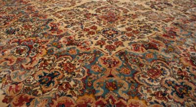 Persian Kerman Rugs
