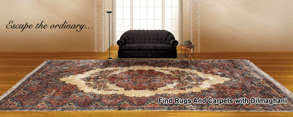 Large and Oversized Rugs & Carpets
