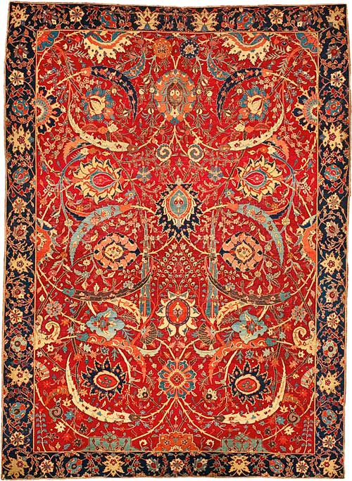 Most Expensive Antique Rug Ever Sold - Rug Auctions