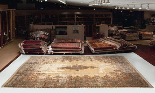 Dilmaghani Oversize Rugs