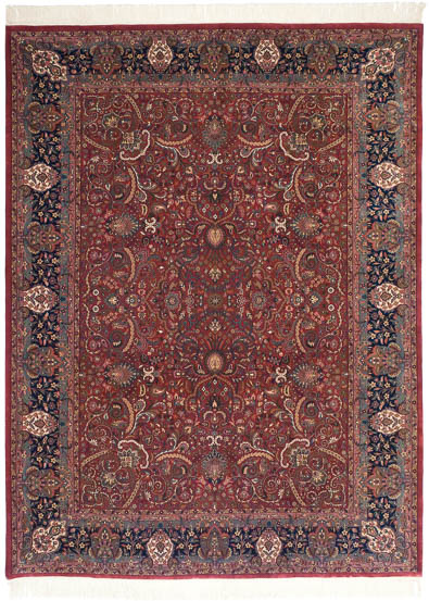 9x12 PCL-ISP Rug