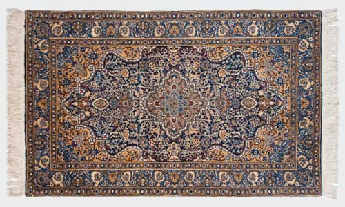 Rectangle Shape Rugs