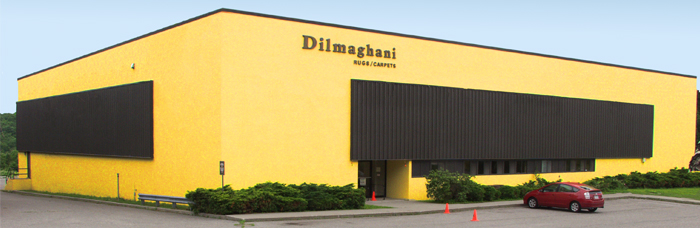 Dilmaghani Rug Warehouse / Outlet